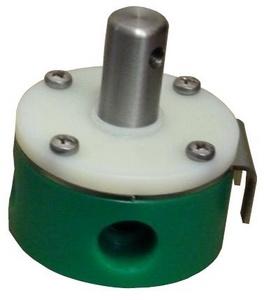Čtyřcestný ventil Swing 600