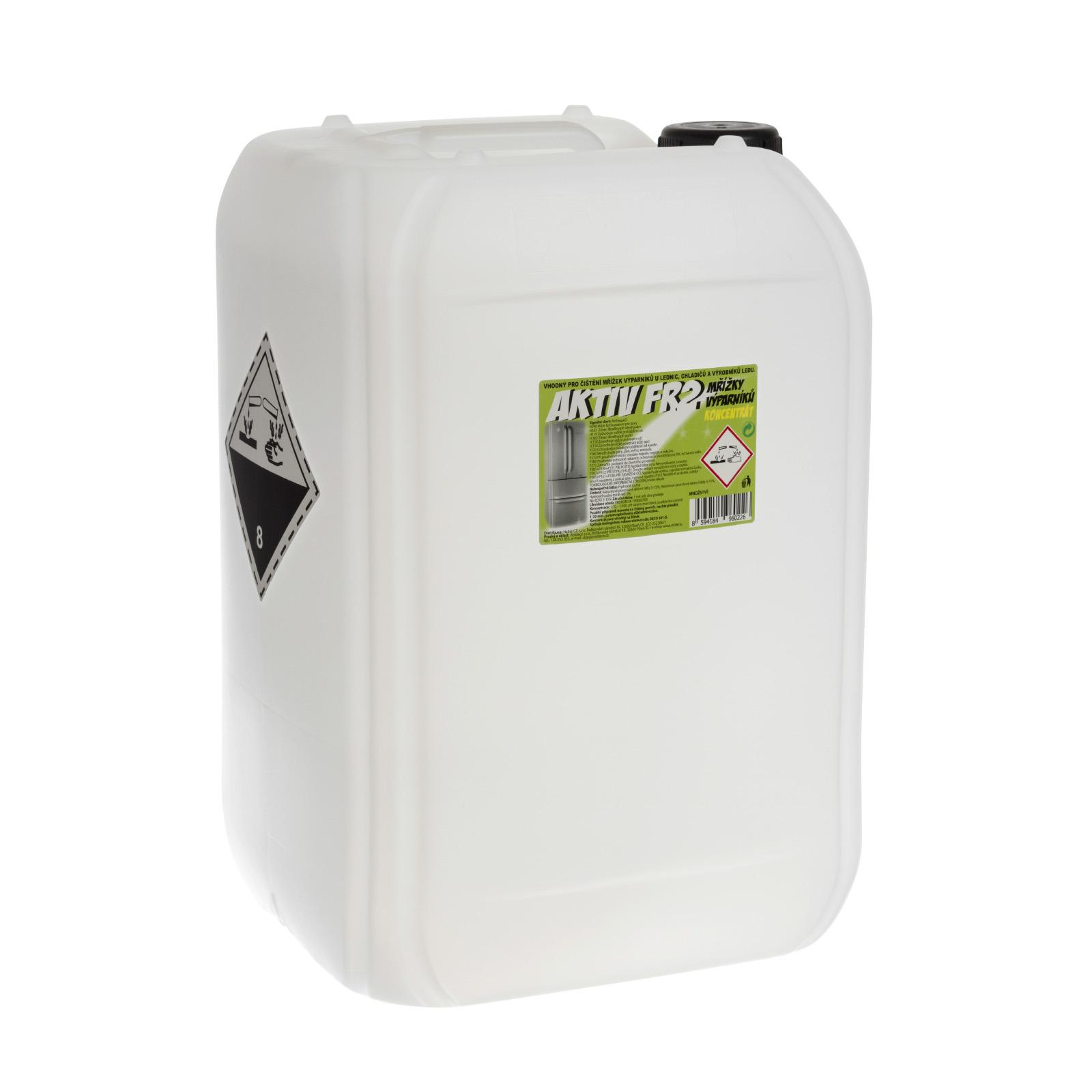 AKTIV FR2, balení 30 kg  (90 Kč/1kg)