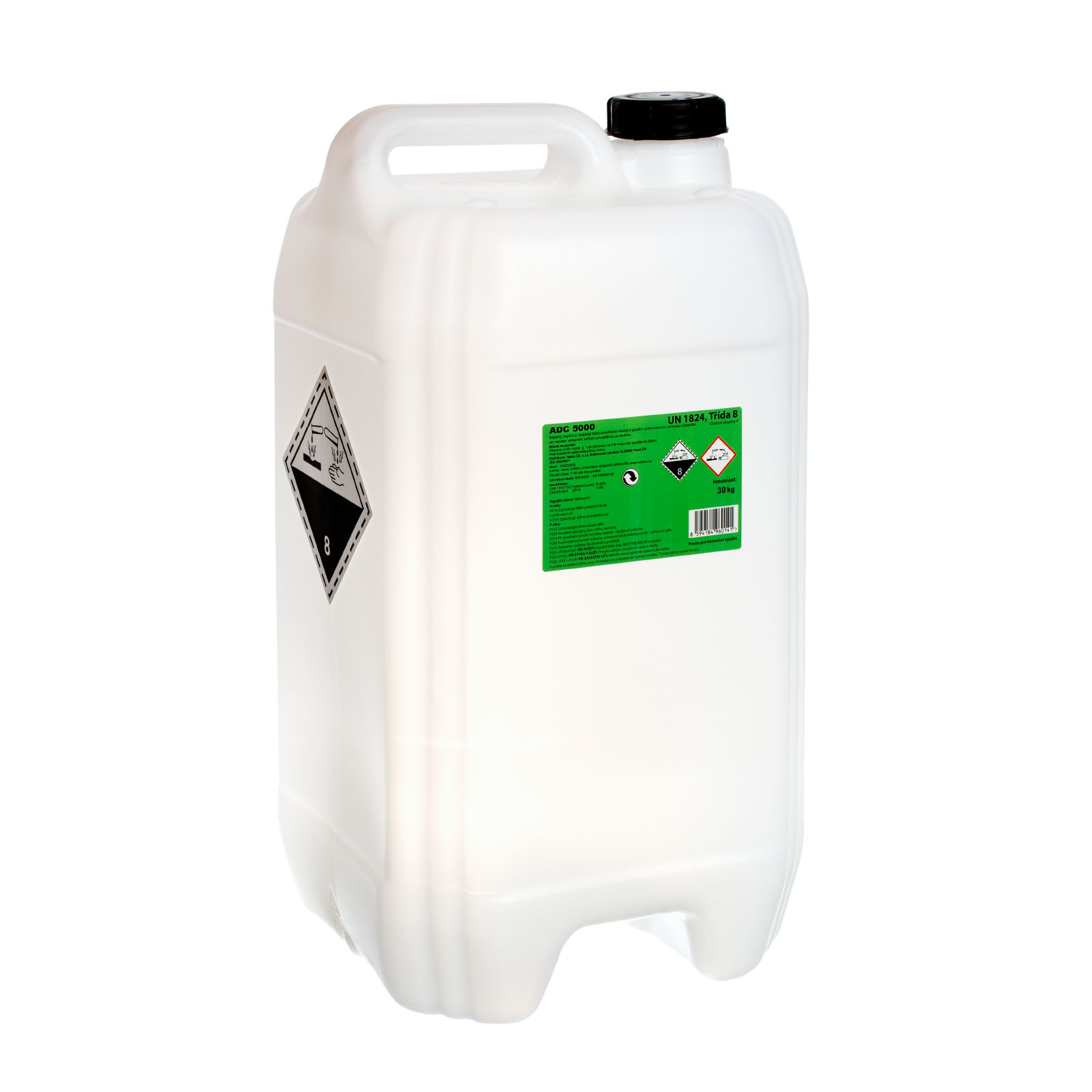 ADC 5000 balení 30 kg (81 Kč/kg)
