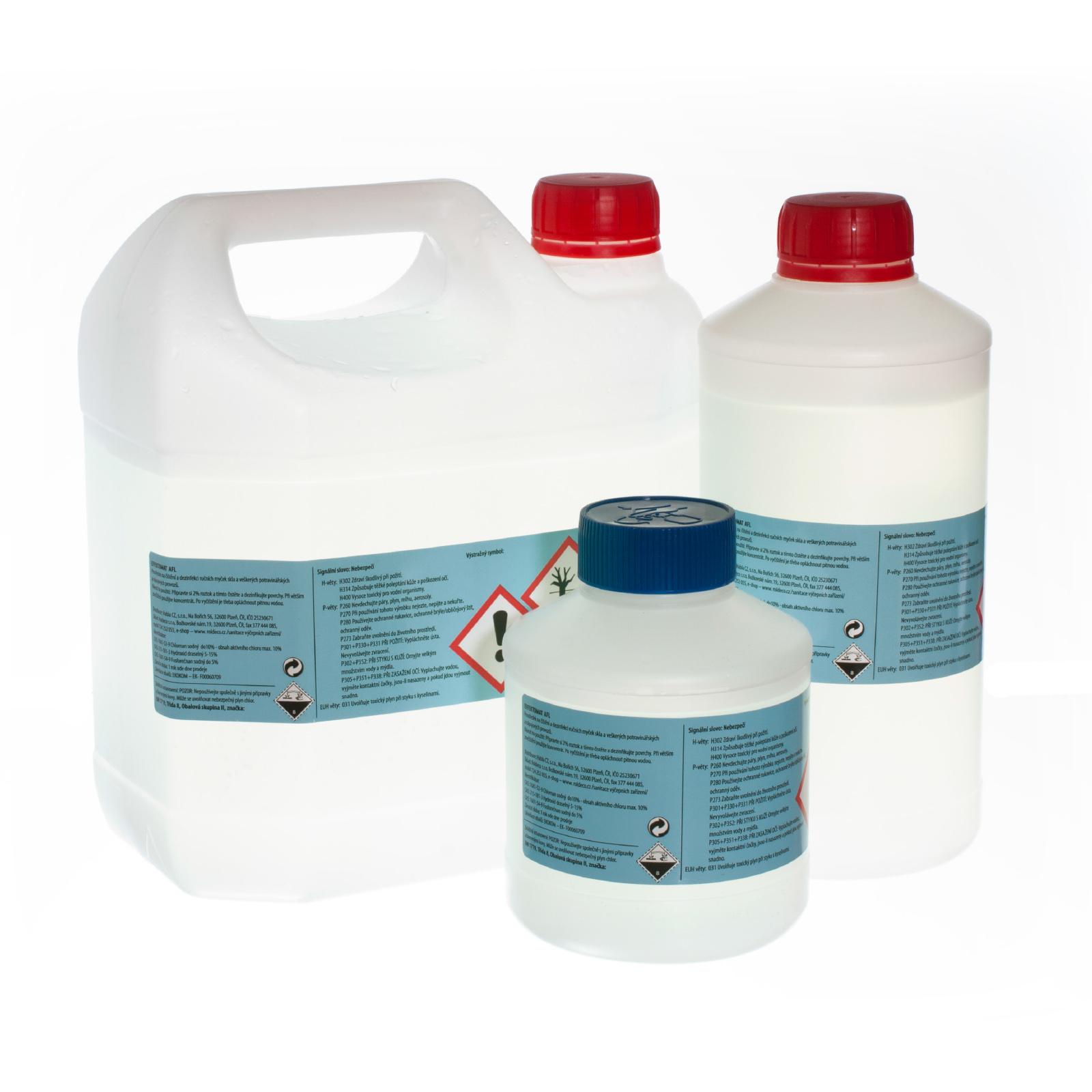 Primusol AFL automatické myčky - balení 1 kg (80 Kč/1kg)