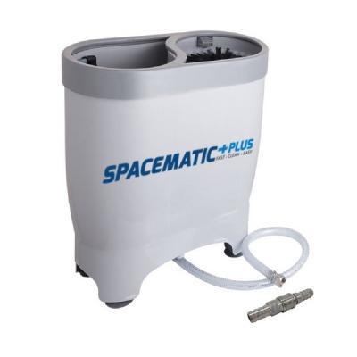 SPACEMATIC PLUS myčka sklenic s rychlospojkou
